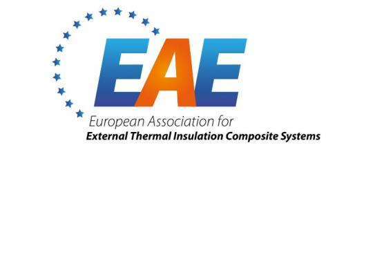 Logo Partner der QG WDS: EAE, European Association for ETICS